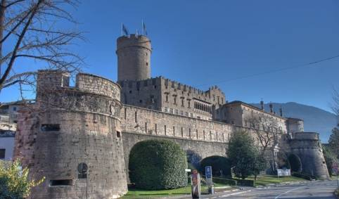 CASTELLO DEL BUONCOSIGLIO Trento