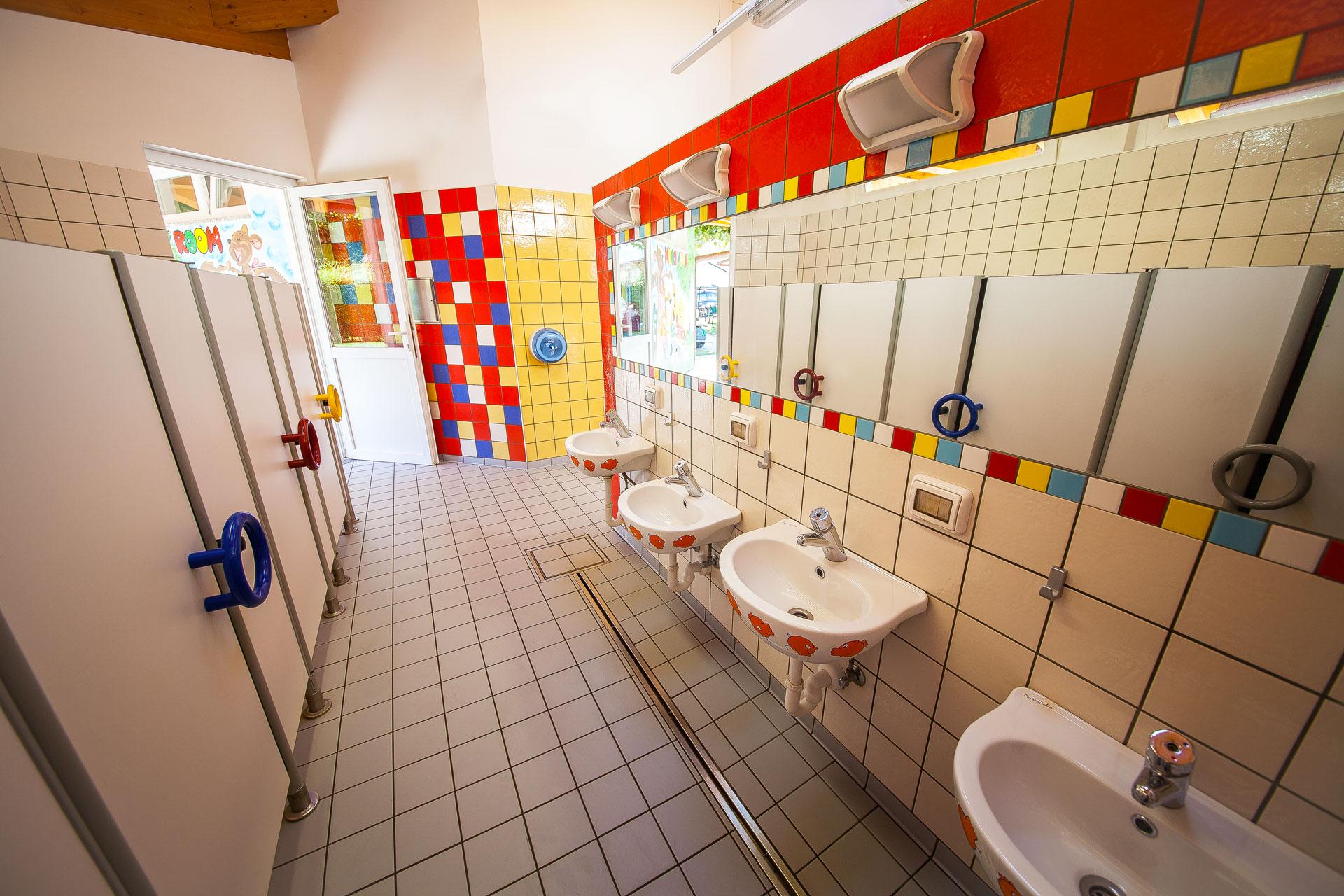 2008 nuovi servizi igienici