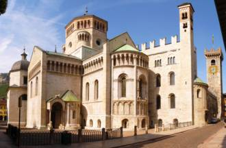 CATHEDRAL Trento