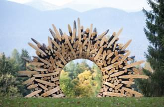 Arte Sella, Borgo Valsugana
