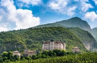 Castel Thun, Val di Non