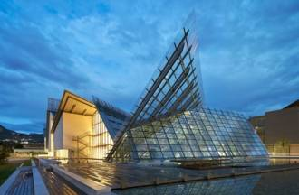 Museo MUSE, Trento