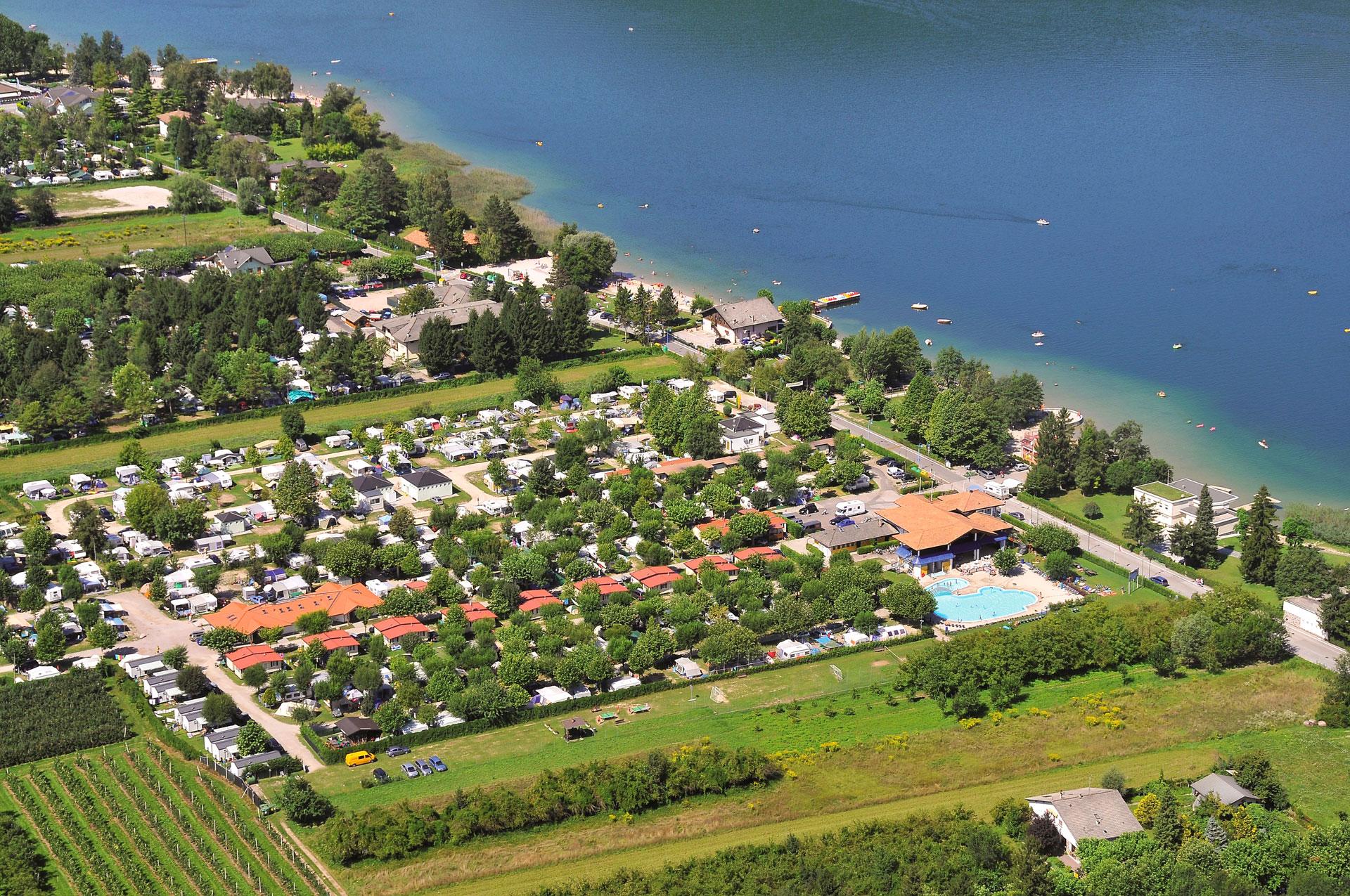 Mobile Home Lago Di Mergozzo