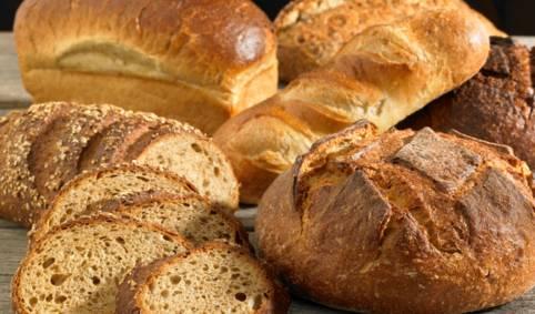 pane fresco tutti i giorni