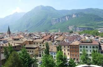 Trento - Castello del Buonconsiglio