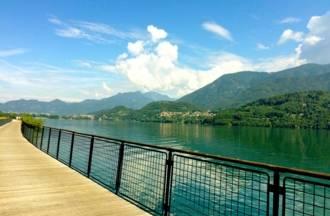 Cilcabile Valsugana Lago di Caldonazzo